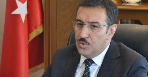 Malatya Milletvekili Bülent Tüfenkçi Bakan oldu