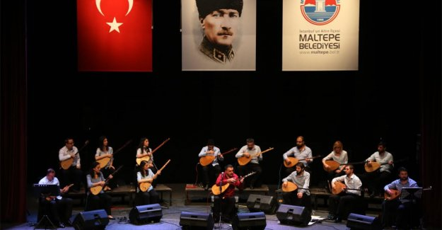 Maltepe Belediyesi'nden 60 bin kişiye ücretsiz sanat keyfi