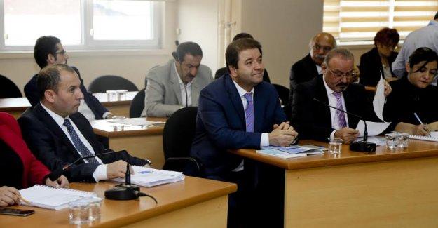 Maltepe Belediyesi'nin 2016 yılı bütçesi 398 milyon