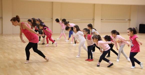 Maltepe'de eğitim seferberliği