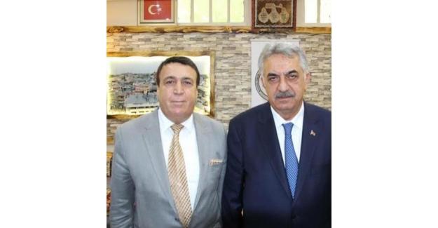 Marmara Mardinliler Derneği Yazıcıyı Konuk Ediyor
