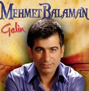 Mehmet Balamandan Gıcık aldım türküsü