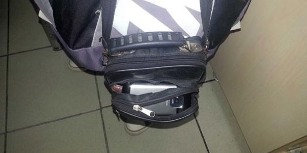 Metrobüste mini etekli kadınları çeken adam yakalandı