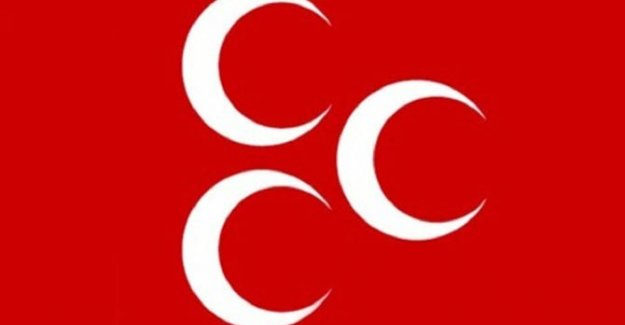 MHP'den 'Çözüm Sürecini Başlatanlar' İçin Suç Duyurusu