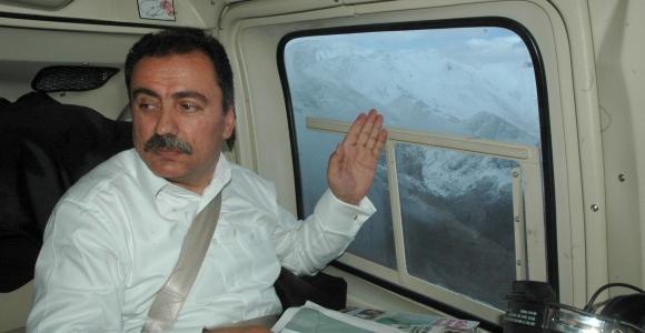 Muhsin Yazıcıoğlu'nun ölümüyle ilgili yeni iddia