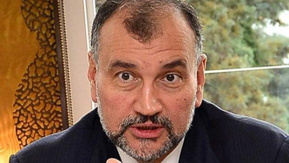 Murat Ülker SAF GYO'da hisse sattı