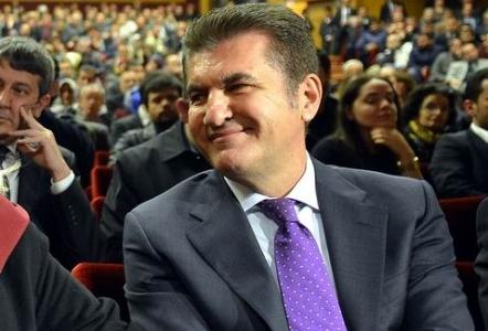 Mustafa Sarıgül adaylık için tarih verdi