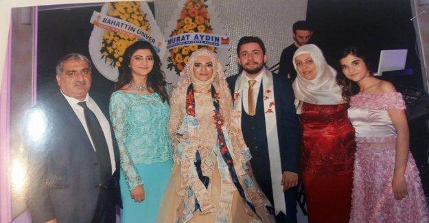 Neslihan ve Ömer Faruk Nişanlandı
