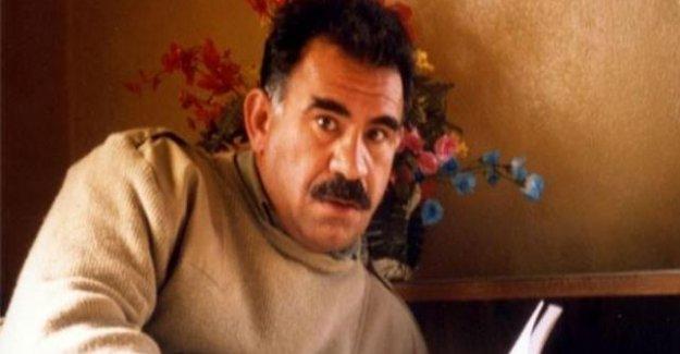 Öcalan'ın yeğeni Viyana'da ölü bulundu