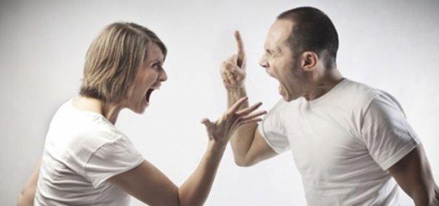 Öfkenizi 1 dakikada kontrol altına alabilirsiniz