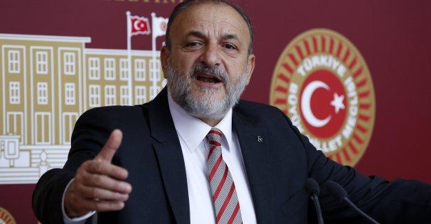 Oktay Vural'dan Olay AKP Yorumu