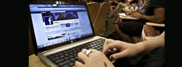 Okullara Facebook disiplini geliyor