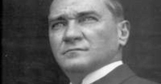 Ölümünün 77. yılında Atatürk'ün İstanbul günleri