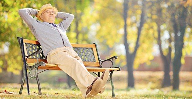 Ömür boyu emekli maaşında sona gelindi