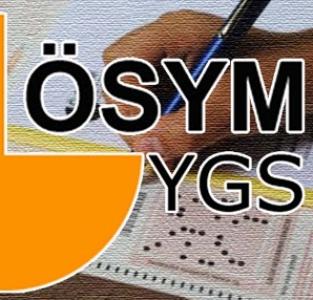 ÖSYM YGS başvuruları için son gün!