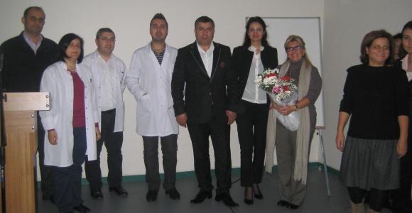 Özel Çapa Anadolu Sağlık Meslek Lisesi Akademik Çalışmalarla Atakta