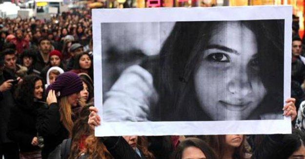 """Özgecan Davasında Savcıdan """"FLAŞ"""" Talep"""