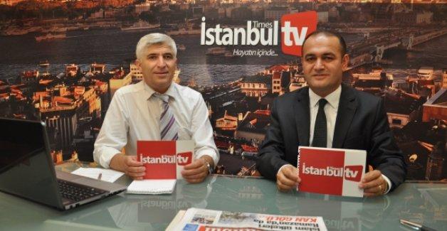 Özgür Karabat Çalışan Gazetecileri Unutmadı