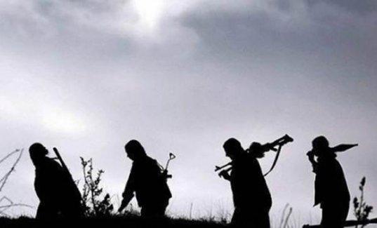 PKK, 6 bin 741 vatandaşı katletti