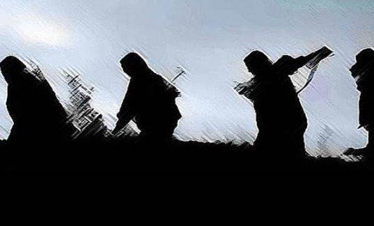 PKK Kızının Yanında Şehit Etti