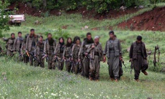 PKK'nın planı belli oldu!