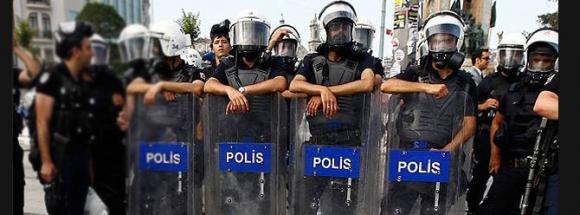 Polis bugün İç Güvenlik Yasası'nı uygulayacak