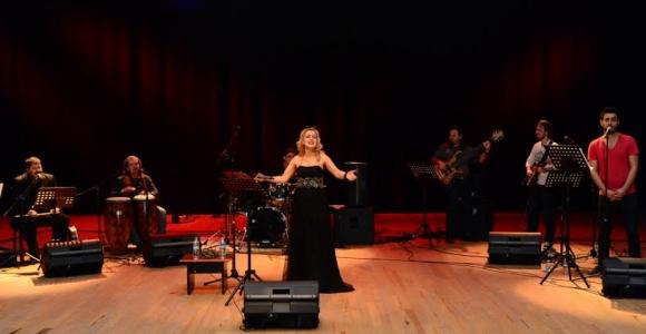 Pop, Opera, Caz Ve Halk Müziğinin Tınıları İle Müzikal Yolculuk…