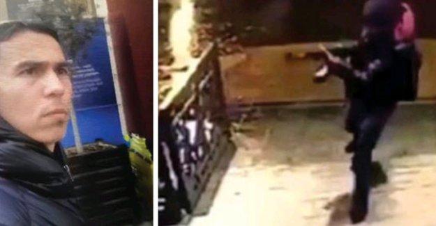 Reina saldırganı için Kısıklı alarma geçti: İhbar yağıyor