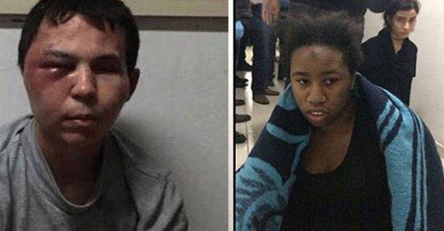 Reina saldırısı soruşturmasında 5 kişi daha tutuklandı