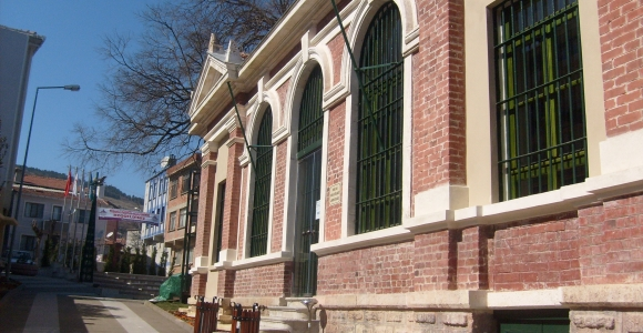 Restorasyon Projeleri Onaylanıyor