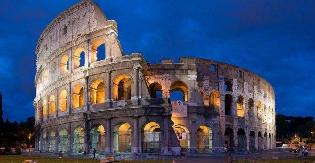 Roma'da Kolezyum'a yılda 150 bin euro maaşla yönetici aranıyor