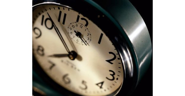 Saatler 27 Mart'ta 'resmen' ileri alınacak