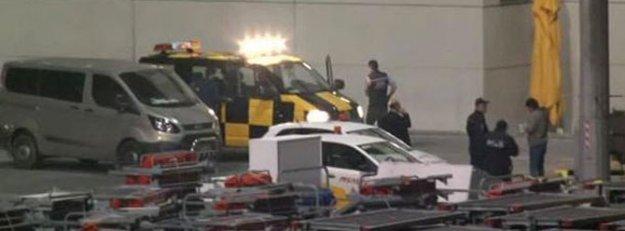 Sabiha Gökçen Havalimanı'nda patlama: 1 ölü, 1 yaralı