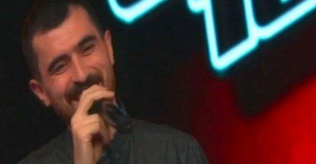 Sabri Sarıoğlu'nun yeğeni O Ses Türkiye'ye katıldı!