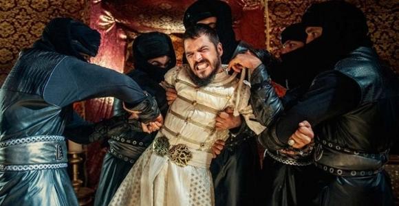 Şahzade Mustafa'ya nasıl kıydınız ?