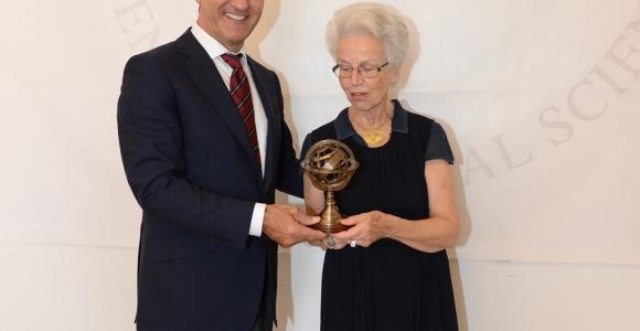 Sarıgül, Dünya Barış Günü'nde Venedik'te Konuştu