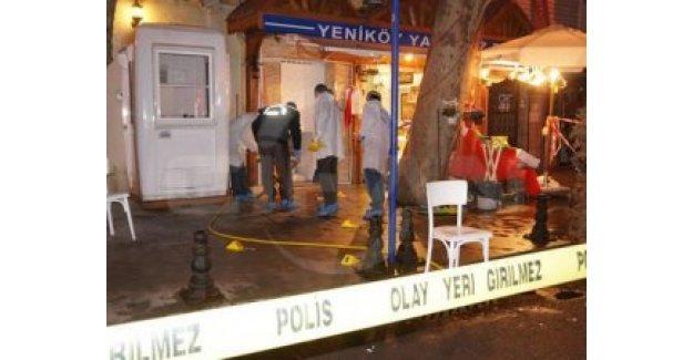 Sarıyer'de pompalı dehşeti: 5 yaralı!
