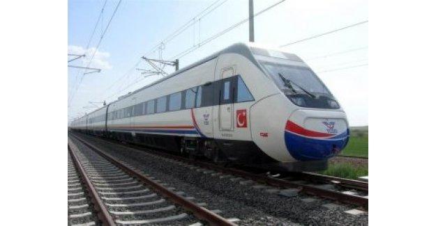 Selanik ve İstanbul hızlı trenle bağlanacak