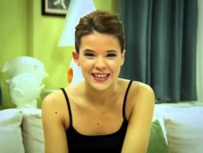 Selen Seyven: Gerilla bir genç kızı oynamak istiyorum