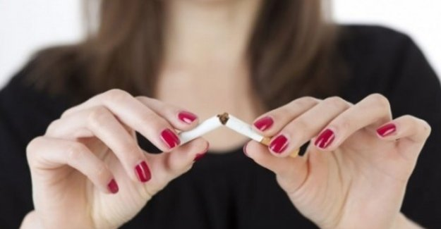Sigara 20'den Fazla Kanser Türüne Sebep Oluyor