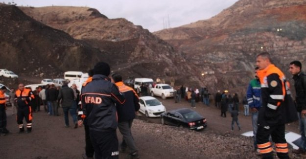 Siirt'te göz göre göre iş cinayeti