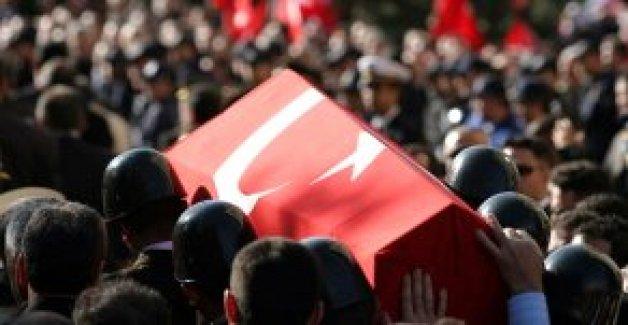 Şırnak'ta Askere Silahlı Saldırı: 1'i Subay 3 Şehit