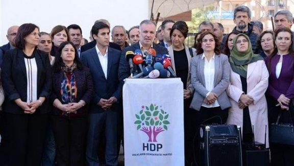 Son dakika: HDP Meclis kararını açıkladı... Karar ne anlama geliyor?