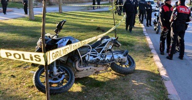 Son dakika! Şehit cenazesine giden polis ekibi kaza yaptı: 1 şehit