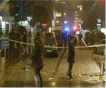 Sultanahmet saldırısında IŞİD iddiası...