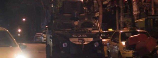 Sultangazi'de helikopter destekli 'terör' operasyonu