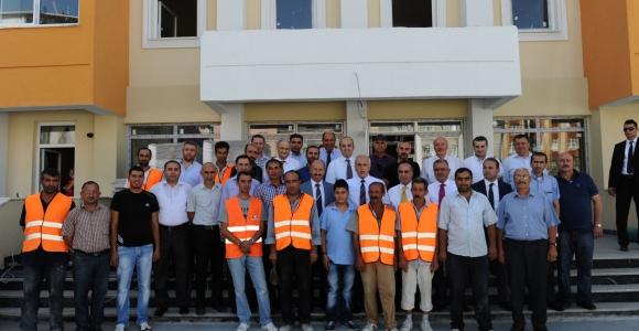 Sultangazi'de eğitimin kalitesi artacak