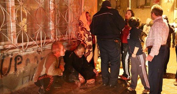 Suriyeli ailenin kaldığı evde yangın: 2 kardeş öldü