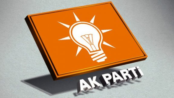Sürpriz AK Parti'de olacak