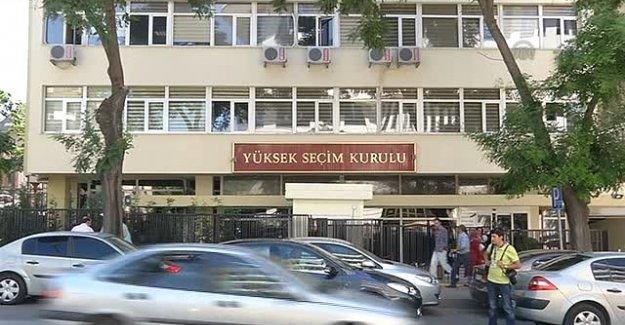 Tanal: Kişisel Bilgileri İzinsiz Alarak Evlere Mektup Gönderen AKP Suç İşledi